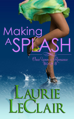Making a Splash by Laurie LeClair