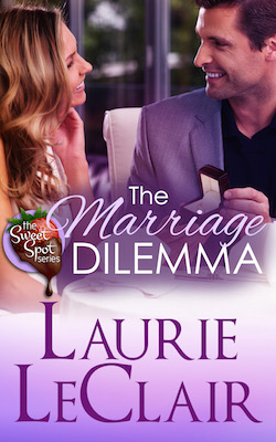 The Marriage Dilemma by Laurie LeClair