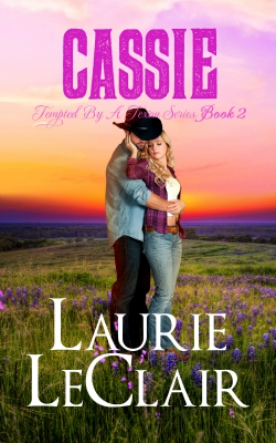 Cassie by Laurie LeClair
