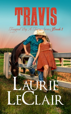 Travis by Laurie LeClair