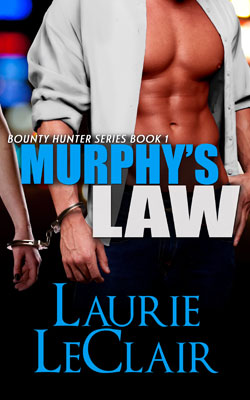 Murphy's Law by Laurie LeClair